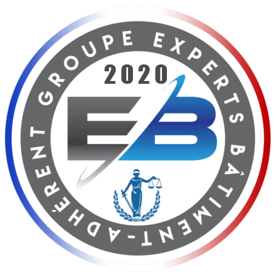 logo Groupe Experts Bâtiment 2019